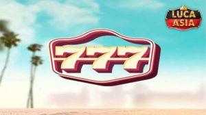 บาคาร่า7777